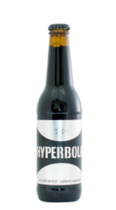 Hyperbola Russian Imperial Stout craft pivo