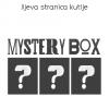mystery box sticker