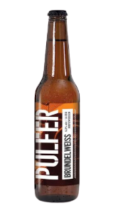 Hefeweizen craft pivo