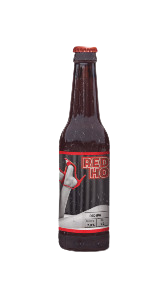 bruman craft brewery red ho red ipa 0,33