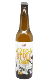 mlinarica czech style lager