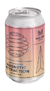 motive beer company magnetic attraction
